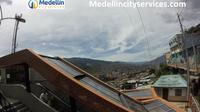 Slum Tour: Urban Escalator of Comuna 13 in Medellin