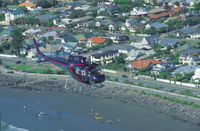 Christchurch Helicopter Tour*