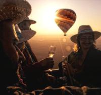 Granada Hot-Air Balloon Ride