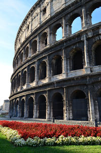 Enjoy discounted entry to many attractions in Rome!