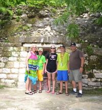 Cozumel Shore Excursion: Self-Drive Buggy, Snorkeling, Mayan Heritage and Mexican Lunch