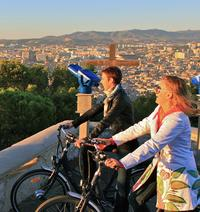 Marseille Shore Excursion: Private Electric Bike Tour