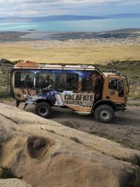 El Calafate 4x4 Off-Road Tour