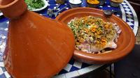 Experience Morocco: Visit a Souq and Cook a Tagine in Marrakech