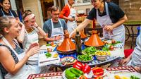 Experience Morocco: Visit a Souq and Cook Moroccan Food in Marrakech