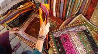 Private Tour: Medina Shopping Tour in Marrakech