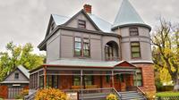 Adams House Museum Admission