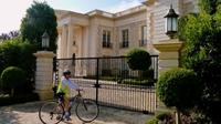 Self-Guided Celebrity Homes and Movie Sites Bike Tour