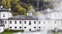 Full-Day Entry Ticket to Pre-Saint-Didier Luxury Spa