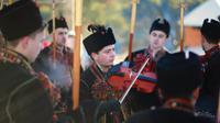 Winter Fairytale: Carpathian Christmas