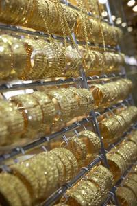 Dubai Culture Tour: Deira Gold Souk and Bur Dubai Village