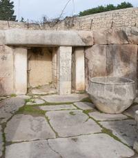 Hagar Qim Temple, Limestone Heritage, and Market