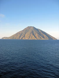 Aeolian Islands Day Trip from Taormina: Stromboli and Panarea