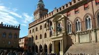 AROUND ITALY: BOLOGNA 1 DAY excursion