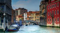 Around Italy: Venice 1Day Individual Excursion With Tour In Gondola