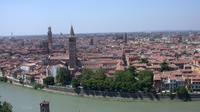 Around Italy: Verona 1 Day Individual Excursion From Milan