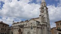 AROUND MILAN: MODENA 1 DAY excursion from Milan