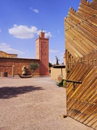 2-Day Ait Benhaddou and Ouarzazate Tour from Marrakech
