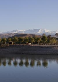 Private Tour: Four Valleys and Atlas Mountains Day Trip from Marrakech