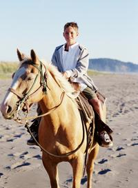 Horseback Riding and Beach BBQ in St Lucia