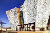Titanic Belfast*
