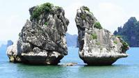 Full-Day Halong Bay with Kayaking