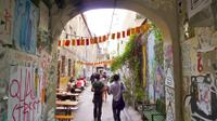 The Real Berlin Walking Tour: Art, Food and Counterculture