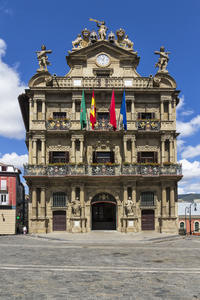 8-Day Northern Spain Tour: Barcelona, Pamplona, Logrono, San Sebastián and Madrid