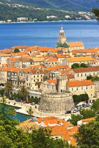 Small-Group 8-Day Croatia Sailing Tour from Dubrovnik to Trogir
