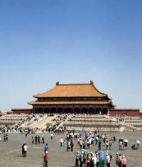 All Inclusive Private Beijing Sightseeing Tour with Kungfu Show and Peking Duck Dinner