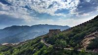 Beijing Day Tour: Juyongguan Great Wall, Changling Tomb and Authentic Beijing Duck Dinner