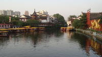 Captivating Nanjing Historical and Cultural Day Tour including Qinhuai River Cruise