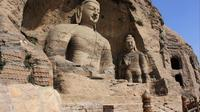 Datong Day Tour Of Yungang Grottoes And Hengshan Hanging Temple