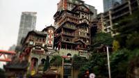 Day Tour: Discovering Chongqing