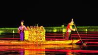 Evening Show: Impression Sanjie Liu Show in Yangshuo including Hotel Transfer