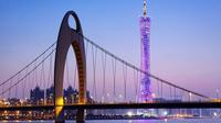 Experience Guangzhou Day Tour