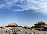 Full-Day Beijing Sightseeing Tour with Kungfu Show and Peking Duck Dinner