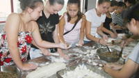 Full-Day Beijing Tour: Forbidden City, Tiananmen Square and Cooking Class at Private Courtyard