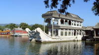 Full-Day Tour of Badaling Great Wall and the Summer Palace