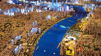 Full Day Tour of Shanghai from Beijing by Air