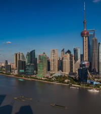 3-Hour Huangpu River Night Cruise with Hotel Transfer Service
