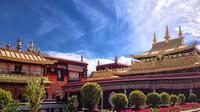 Lhasa 4-Day Tour: Potala Palace and Yamdrok Yumtso