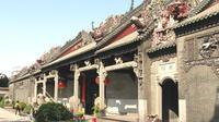 Magnificent Guangzhou Half-Day Tour