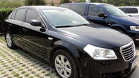 Private Transfer: Kunming Changshui International Airport (KMG) To Kunming Hotels