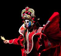 Sichuan Opera with Round-Trip Transfer