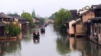 Wuzhen Water Town Day Tour from Hangzhou
