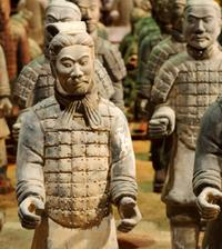 Xi'an in One Day: Day Trip from Beijing by Air with Private Terracotta Warriors