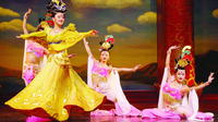 Xi'an Tang Dynasty Show including Hotel Transfer