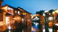 Yuyuan Gardens and Zhujiajiao Water Town Day Trip with Foot Massage