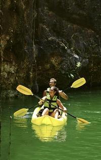Xenotes: Adventure Tour at Mayan Cenotes